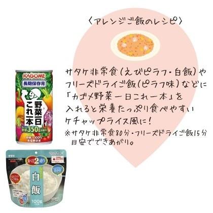 サタケ非常食12食セット(アレルギー対応)
