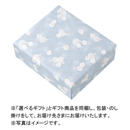 選べるギフト鳥コース+フロッシュ キッチン洗剤ギフト【弔事用】