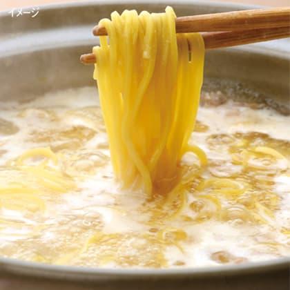 鳥一筋百年 築地鳥藤の鴨鍋(煮込み麺付き)