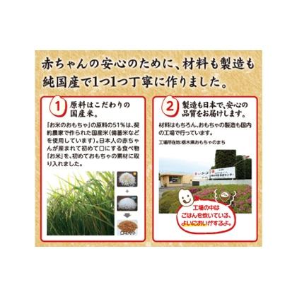 お米のままごとセット(増量版)