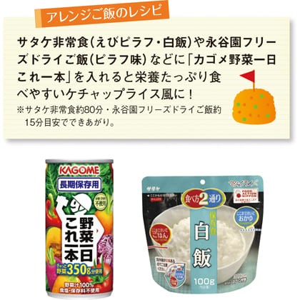 サタケ非常食12食入(アレルギー対応)