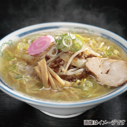 札幌西山ラーメン 6食