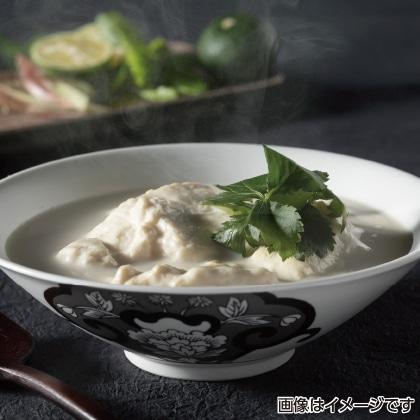 温泉湯豆腐(小)