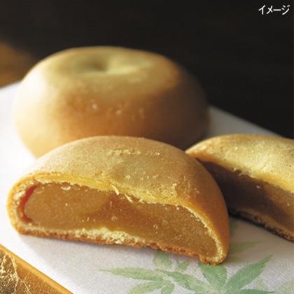 <※お中元対象商品>蜜入りミルク饅頭詰合せ