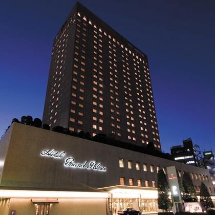 <※お中元対象商品>ホテルグランドパレス監修 フルーツゼリー