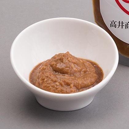 高井商店の海老味噌4個セット