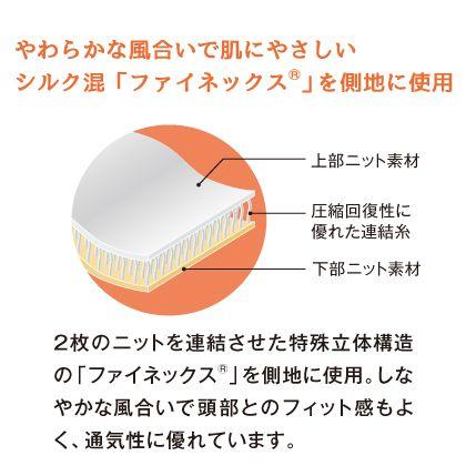 〈東京西川〉エンジェルフロート(R)(枕カバー付)