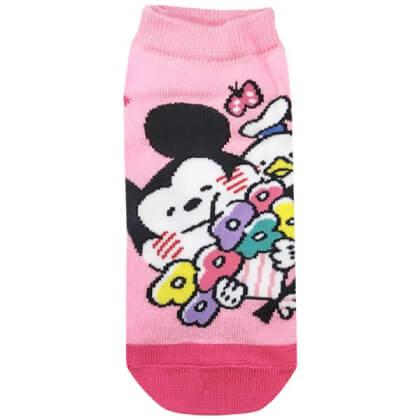 ディズニー 巾着・ポーチ・バッグ・靴下セット A