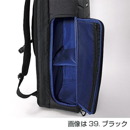 G/ARMOR ラケットバックパック Ver.1.0 ブラック BAGA0139