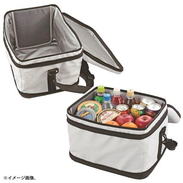 キャプテンスタッグ スーパーコールドクーラーバッグ 25L UE-561 ソフトクーラー 保冷バッグ 保冷キャンプ用品 アウトドア用品