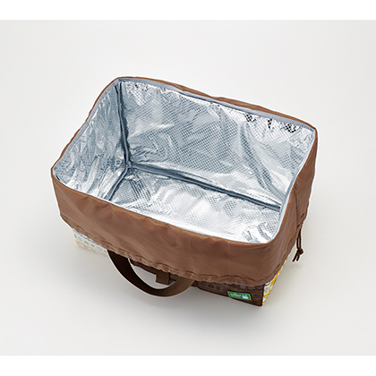 レジカゴ用保冷リュックバッグ トトロ KBCRY20