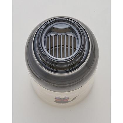 セパレートステンレスボトル 380ml ジジ レース SSPR4N