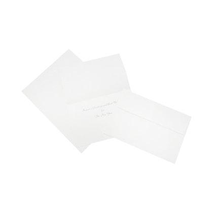 JXCD−091和風シルク印刷カード 富士山と新幹線