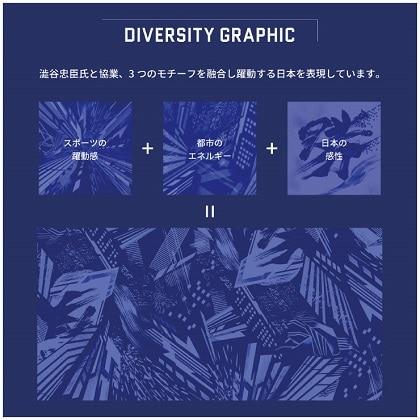 今治製タオル/マフラータオル(箱入り) [JAPANロゴ] ブルー