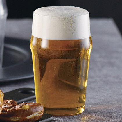 うすづくり ペアクラフトビールグラス