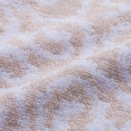今治謹製 紋織タオル バスタオル2枚セット ブルー