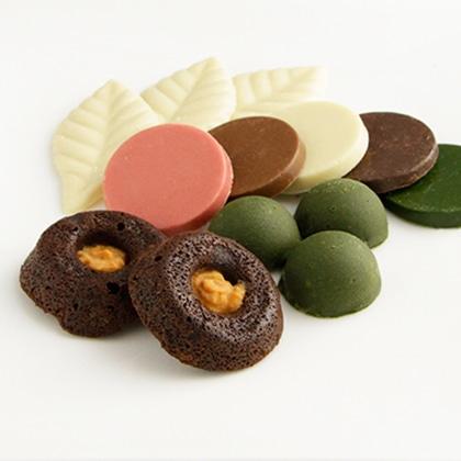 和三盆ショコラ オッツ詰め合わせセット(小)