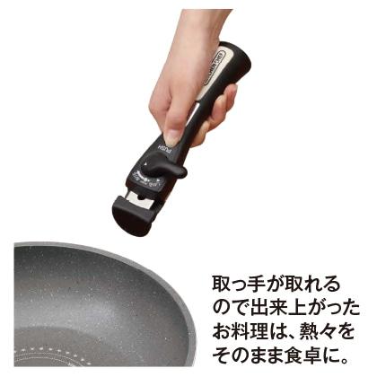 〈アイリスオーヤマ〉ダイヤモンドコートパングレードプラス(6点セット・パープル)