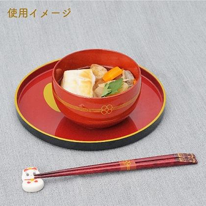 ドラミちゃん和食器セット
