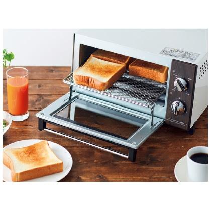4枚焼きビッグオーブントースター