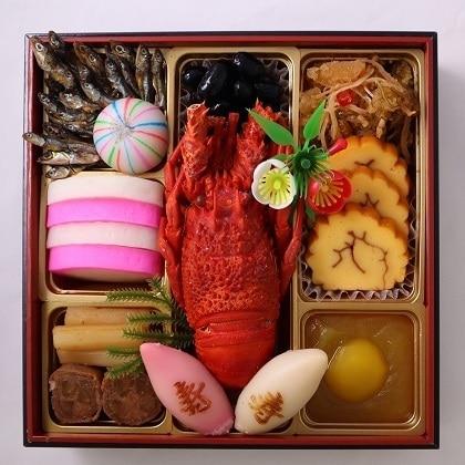 【早割・配達希望日可】誠和の迎春おせち「誠」MAKOTO