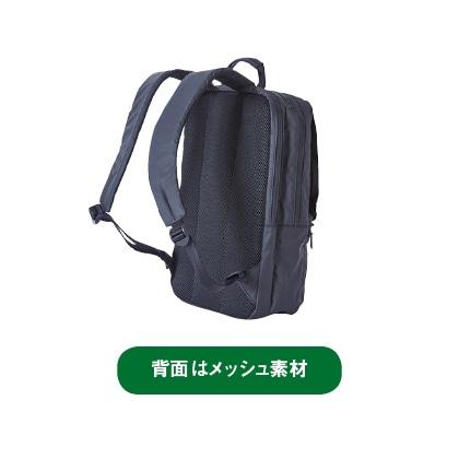 <イノベーター×東急ハンズ>リュック(ブラック)