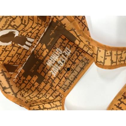 コナン/折りたたみエコバッグ