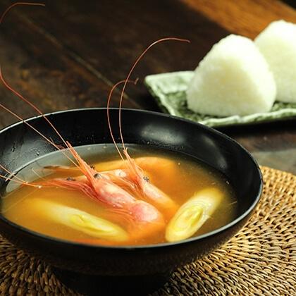 高井商店の海老味噌5個セット