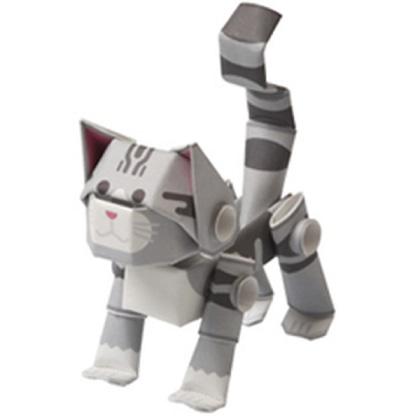 パイプロイド 猫シリーズ セット