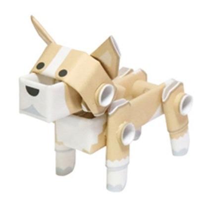 パイプロイド 犬シリーズ セット
