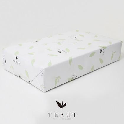 [TEAETギフト] 緑茶パウダー・ほうじ茶パウダー
