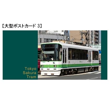 東京さくらトラム(都電荒川線)