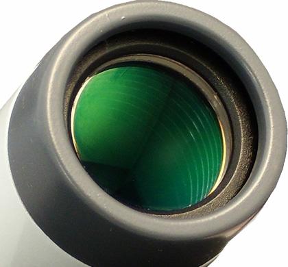 PIXY 単眼鏡 6x18 ピングゴールド