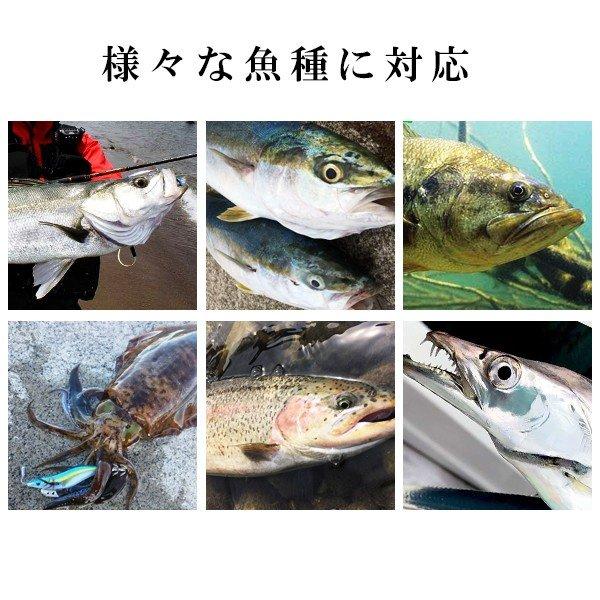 アズーロ BMS1 3000 鯛カブラ リール