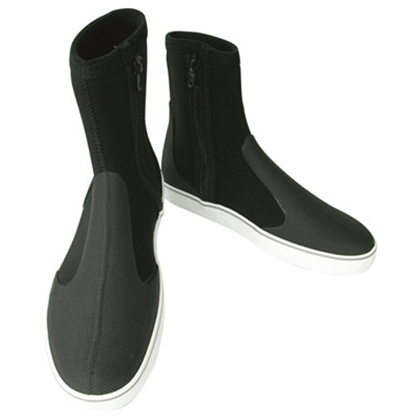 【GULL】MEW CYPHER ミュー・サイファー + ブーツ2点セット【ホワイト】 22cm