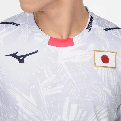 応援Tシャツ[ユニセックス] ホワイト・M