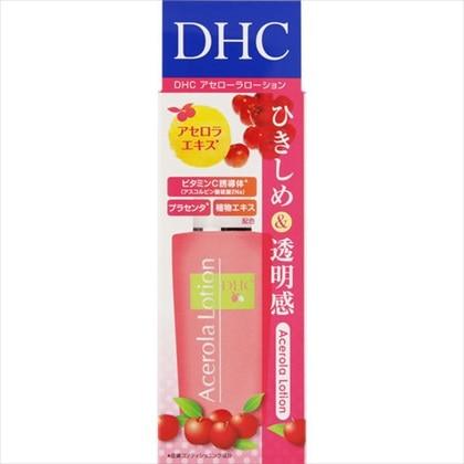 DHC アセローラローション 40ml