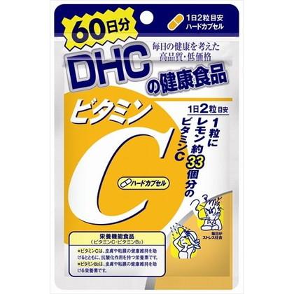 DHC ビタミンC(ハードカプセル)60日分