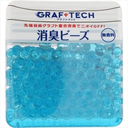 グラフトテック 消臭ビーズ 無香料本体 CF 350g