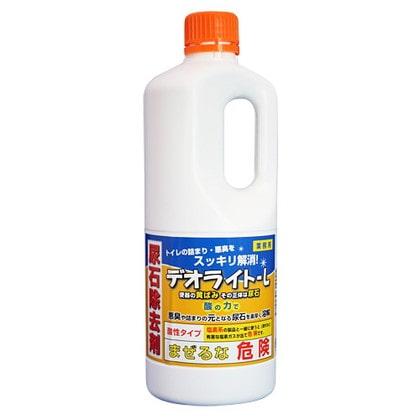 業務用 デオライトL(尿石除去剤) 1kg