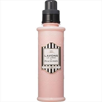 ラ・ボン PJシークレットブロッサムの香り 柔軟剤 600ml