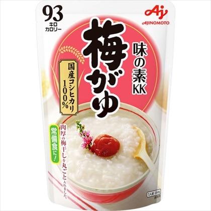 味の素KK おかゆ 梅がゆ 250g