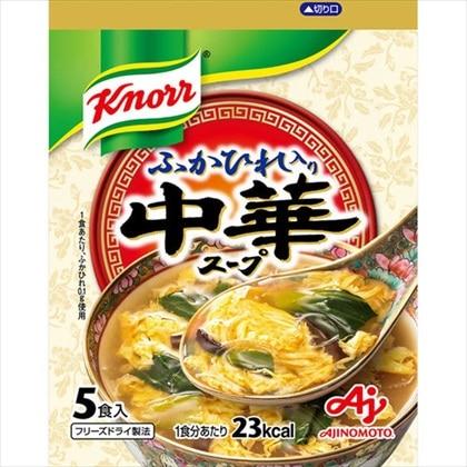 クノール 中華スープ 袋 29.0g