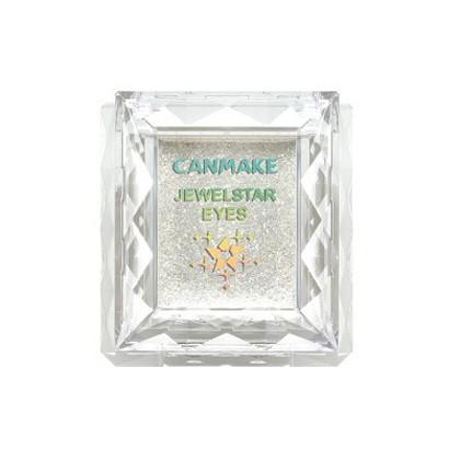CANMAKE[キャンメイク] ジュエルスターアイズ 01 クリスタルシルバー