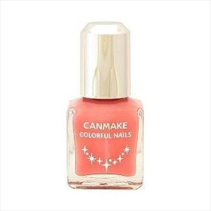 CANMAKE[キャンメイク] カラフルネイルズ 47 マシュマロピンク