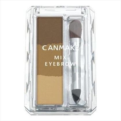 CANMAKE[キャンメイク] ミックスアイブロウ03 ソフトブラウン