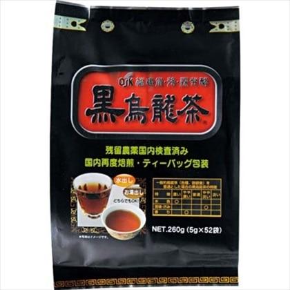 ※OSK黒烏龍茶 260g(5g×52袋)