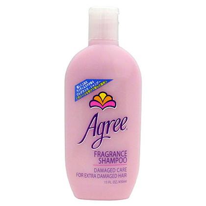 アグリー(Agree) フレグランスシャンプーD(特に傷んだ髪用) 450ml