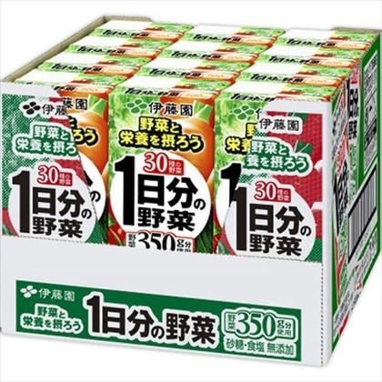 1日分の野菜 200mL×12本