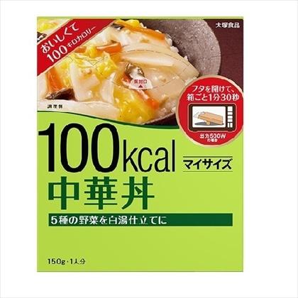 大塚食品 マイサイズ 中華丼 150g